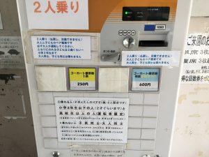 京都 大宮交通公園 ゴーカート3