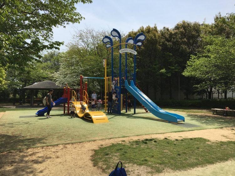 公園 遊具