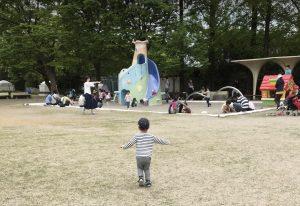 京都競馬場公園